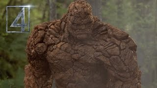 FANTASTIC FOUR, a contemporary re-imagining of Marvel's original an...