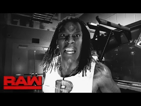 """R-Truth claims that next week's Raw will get """"nuts"""": Raw, June 19, 2017"""