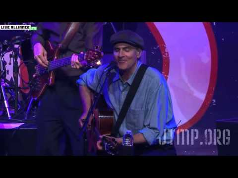 Boston Strong - Carole King & James Taylor -