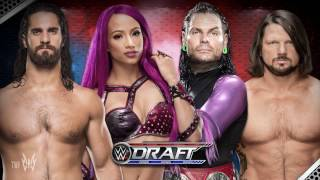 WWE Draft 2017 Predictions (Superstar Shake-Up)