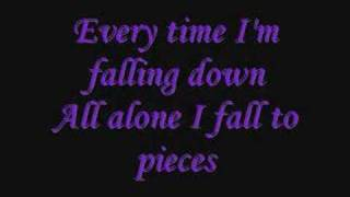 velvet revolver - fall to peices