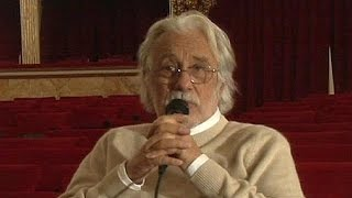 Италия: умер режиссёр-постановщик Лука Ронкони(, 2015-02-22T10:10:19.000Z)