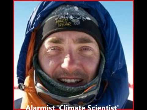 "Australia's Fraudulent Climate Change ""Science"" Exposed"