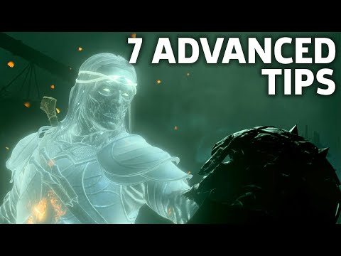 Shadow Of War Advanced Guide: Fortress Assaults, Nemesis System, Best Skills To Unlock