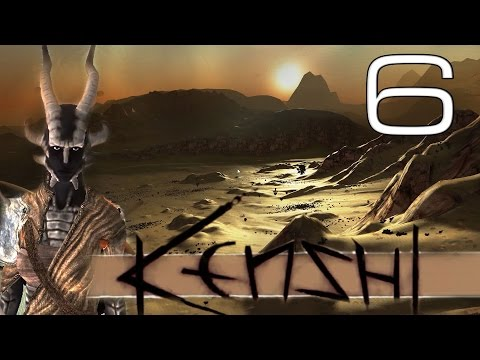 Kenshi - The Trader Faye - 6 - A Dead Town
