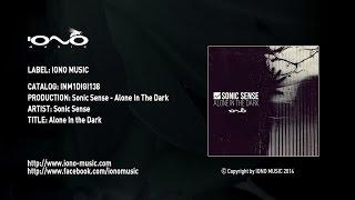 Sonic Sense - Alone In The Dark