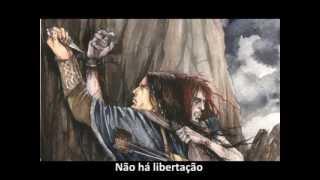 Blind Guardian - Noldor (Dead Winter Reigns), letra em PT-BR