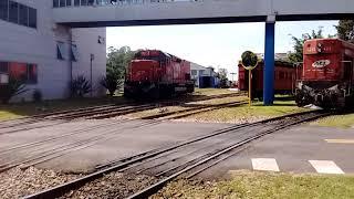 Baixar Pátio de trens da rumo logística em Curitiba