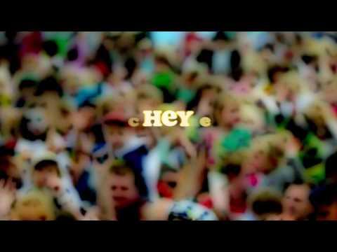 Children Of The Revolution - The Kinnardlys [Official Lyric Video]