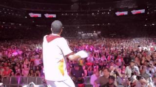 French Montana Summer Jam XX Vlog Brings Out Dj Khaled, Ace Hood, Rick Ross   Lil Wayne