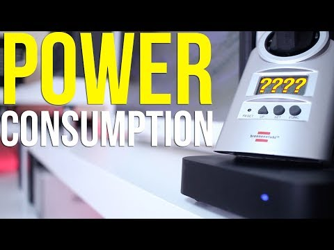 WHAT IS THE POWER CONSUMPTION OF A WINDOWS 10 MINI PC?