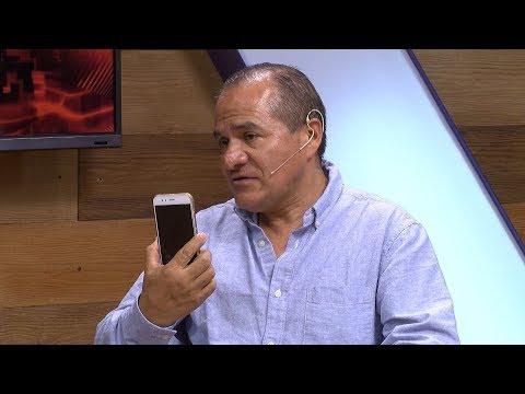 AHORA TV | Entrevista a Luis Francisco López Urrea