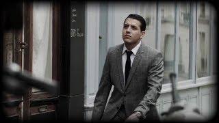 Sandro Roy - SOUVENIR DE PARIS  (Official Video)   /  HD