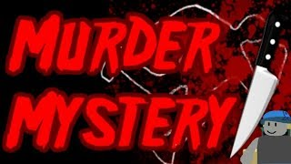Roblox Murder Mystery - (#10)