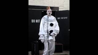 Puddles Pity Party: Song in Spanish, You Killed My Love, & Crowd Dance / East Nashville