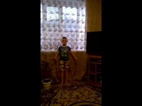 Изображение предпросмотра прочтения – АлександрБелянин читает произведение «Спать легли однажды дети...» С.В.Михалкова