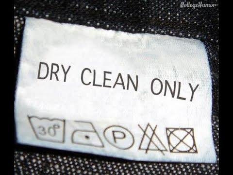What Happens When You Machine Wash