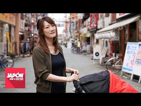 POOR NEIGHBORHOOD vs. WEALTHY NEIGHBORHOOD IN JAPAN