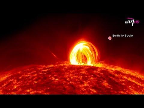 Mokslo sriuba: žvaigždžių tyrimai