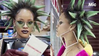 Farren Fucci: The Genius Stylist Rihanna Discovered on Twitter