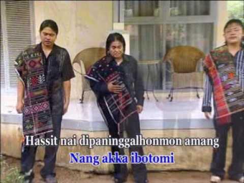 PANINGGALHON NI ANAK SASADA - century trio vol.2