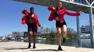 Nuh Ready Nuh Ready - Caddy Superville & Ms.Faby Collaboration
