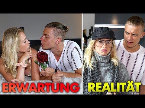 DATES - ERWARTUNG Vs. REALITÄT