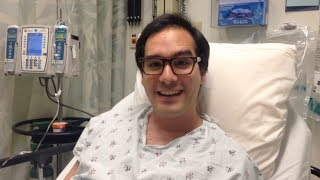 Appendectomy Vlog