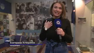 Лучший школьный музей России из Улан-Удэ готовится ко дню Победы