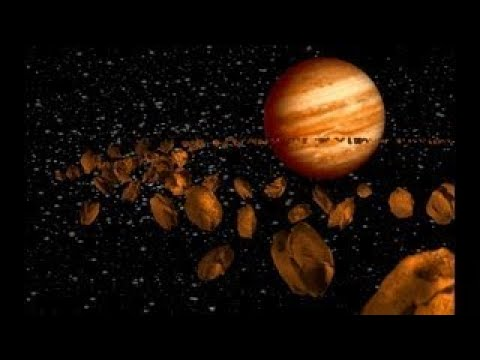 Planet X: Big Asteroids Discovered Near Earth, Moving Very Fast and Lots of Them! | 2017