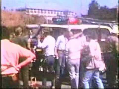 """240-ROBERT """"Behind-The-Scenes"""" 8mm film"""