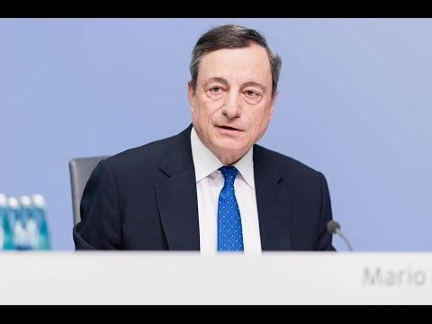 ECB Press Conference - 9 March 2017
