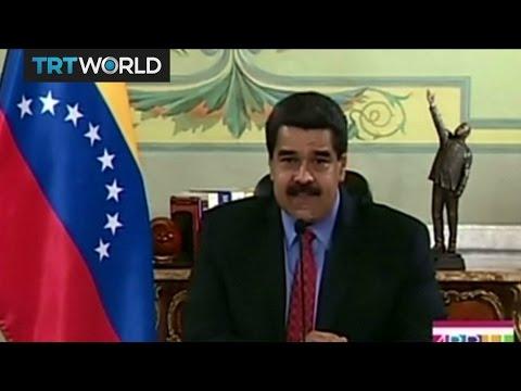 Venezuela On the Edge: State oil company makes $2.6B bond payment