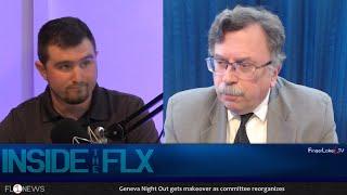 Ontario County D.A. Michael Tantillo .::. Inside the FLX 6/27/17