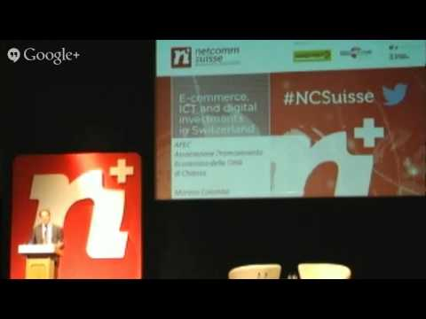 E-commerce, ICT and digital investments in Switzerland
