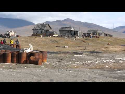 朗格爾島 Wrangel Island ~ Doubtful Bay - 1