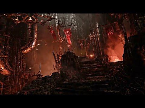 Inner Chains | Gameplay Trailer |