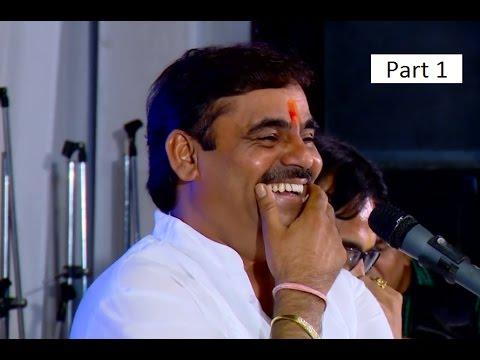 Mayabhai Ahir Bhikhudan Gadhvi Gujarati Latest New Nonstop Live Dayro 2016 Part    1