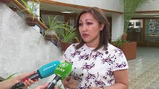 Проблемы детей-инвалидов обсудили в Костанае
