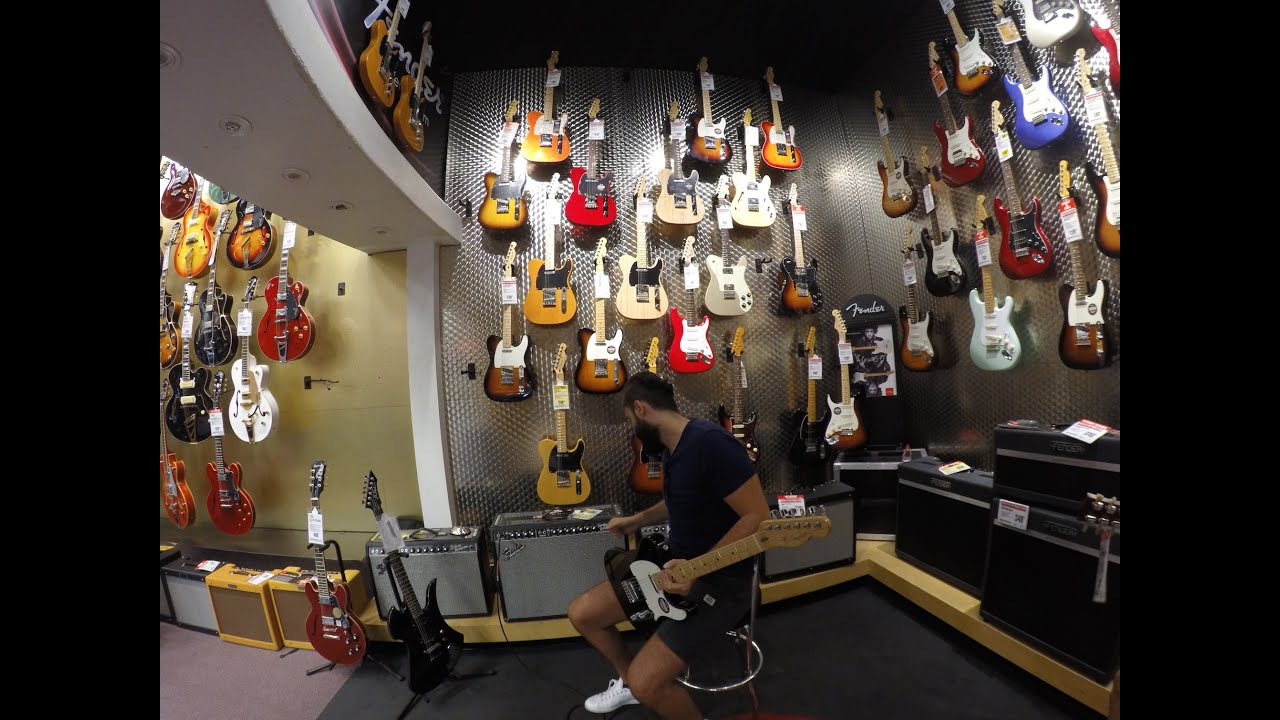 los angeles guitar center tour youtube. Black Bedroom Furniture Sets. Home Design Ideas