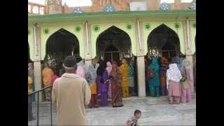 Salam Baba Tajuddin Nagpur