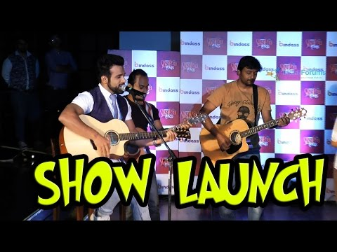 Launch of Yeh Hai Aashqui-Siyappa Ishq Ka