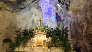 PALERMO,Santuario di Santa Rosalia 🌹Святилище св.Розалии.СИЦИЛИЯ Палермо