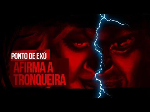 PONTO DE EXU - DUAS CABEÇAS (AFIRMA A TRONQUEIRA)