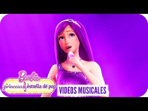 Ahora Soy (Versión Keira) | Video Musical | Barbie™ La princesa y la estrella de pop