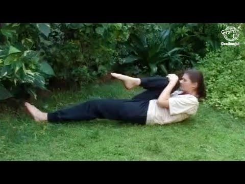 5 Powerful Yoga Asanas For Glowing Skin | Anti Aging Yoga Poses | Look…