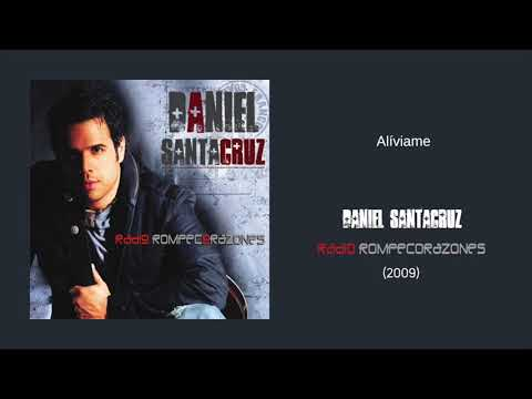 Daniel Santacruz – Alíviame