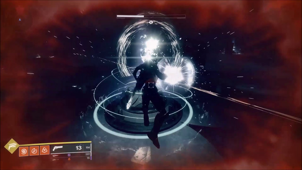 Solo The Shattered Throne Bosses - 20 Levels Under (570 Power) [Destiny 2  Forsaken]