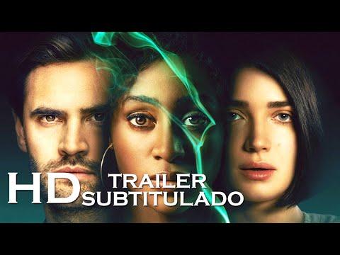 BEHIND HER EYES Trailer SUBTITULADO [HD] DETRAS DE SUS OJOS