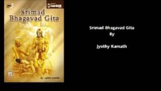 Srimad Bhagavad Gita - MP3